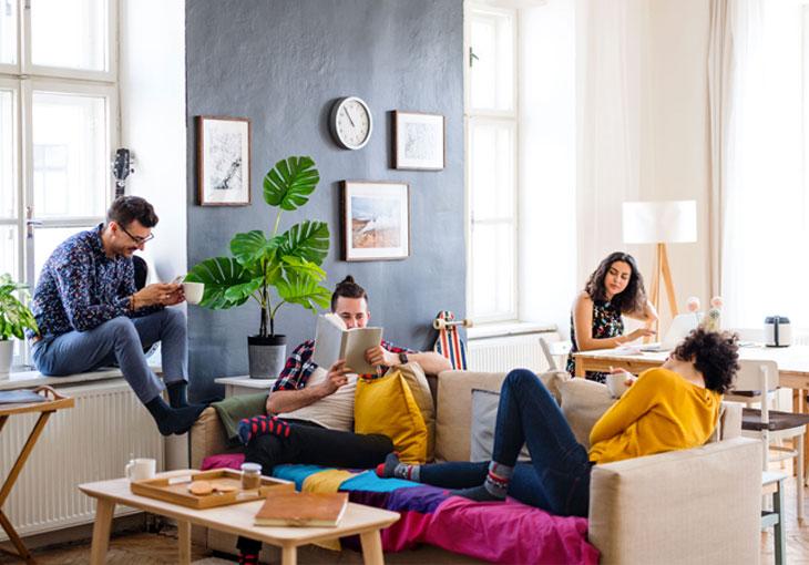 Assurance logement étudiant apprenti