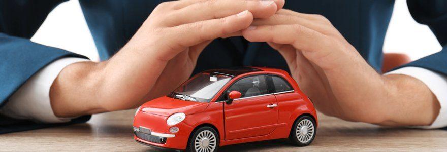 Assurance pour voiture d'occasion adaptée