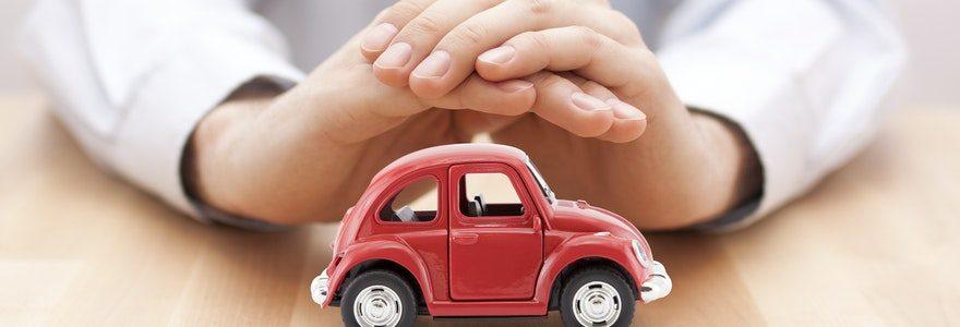 Assurance pour véhicule de luxe